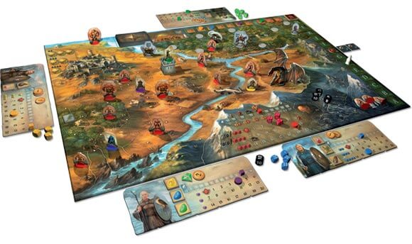Legends-of-Andor-game-in-play