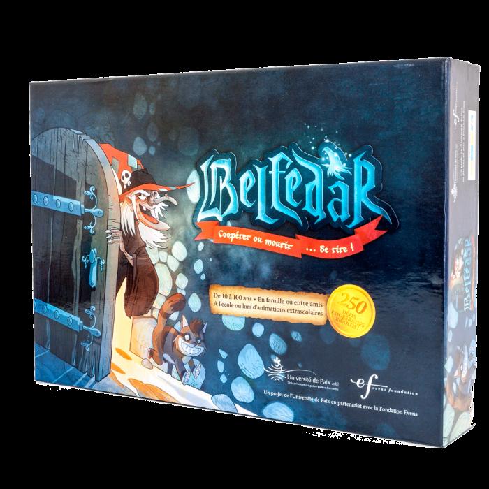 Belfedar-recto