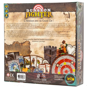 Dungeon Fighter Verso