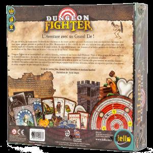 Dungeon Fighter Verso