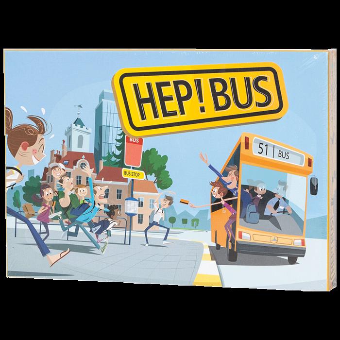 Hep Bus