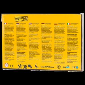 Hep Bus Verso
