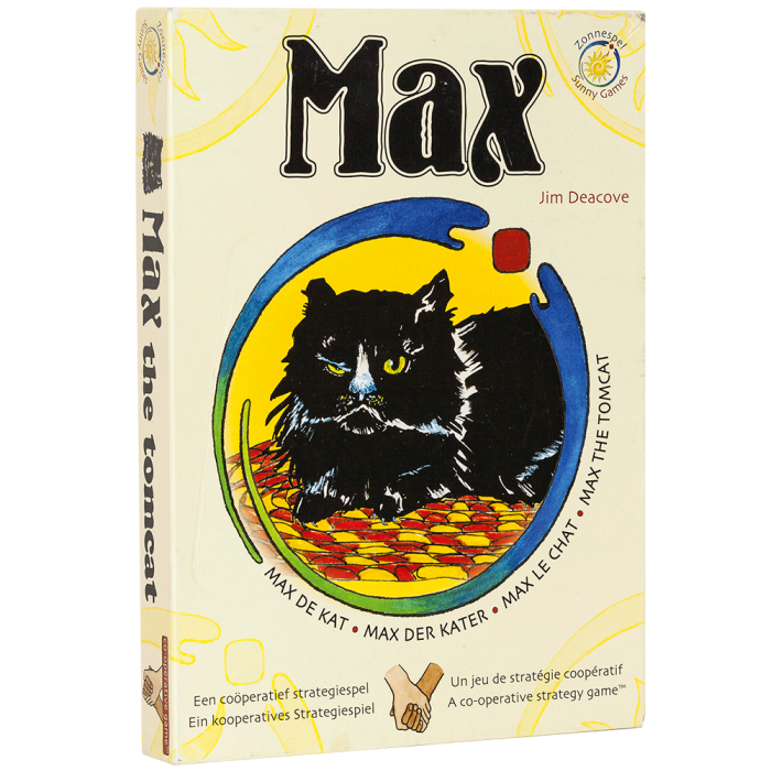 Max le Chat