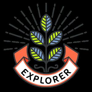 Jeux coopératif explorer