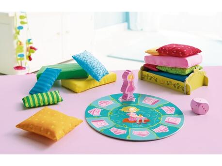 Princesse au petit pois int2 jeu cooperatif