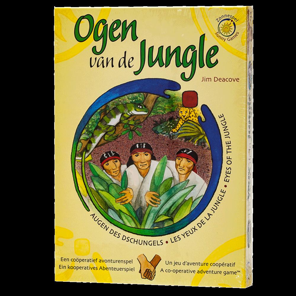Les Yeux de la Jungle