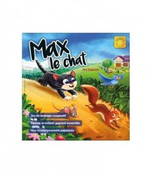 max-le-chat jeu cooperatif jim deacove