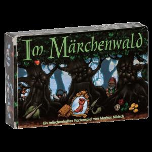 Dans la Forêt des Merveilles – Im Märchenwald