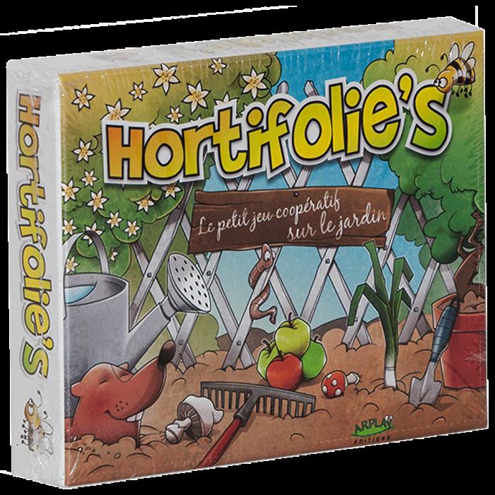 hortifolies recto