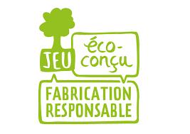 jeu eco conçu