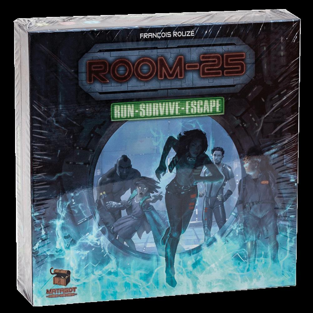 room 25 recto