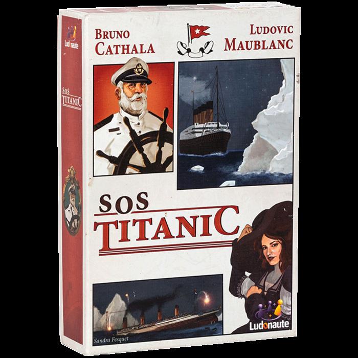 SOS-titanic-recto