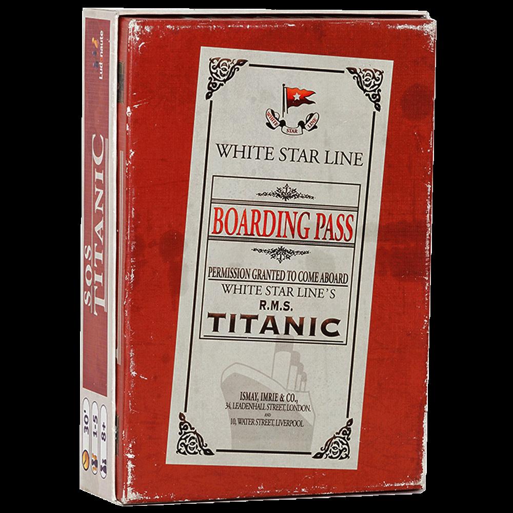 SOS-titanic-verso