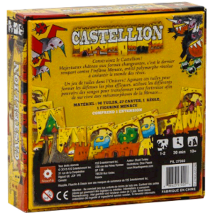 castellion dos