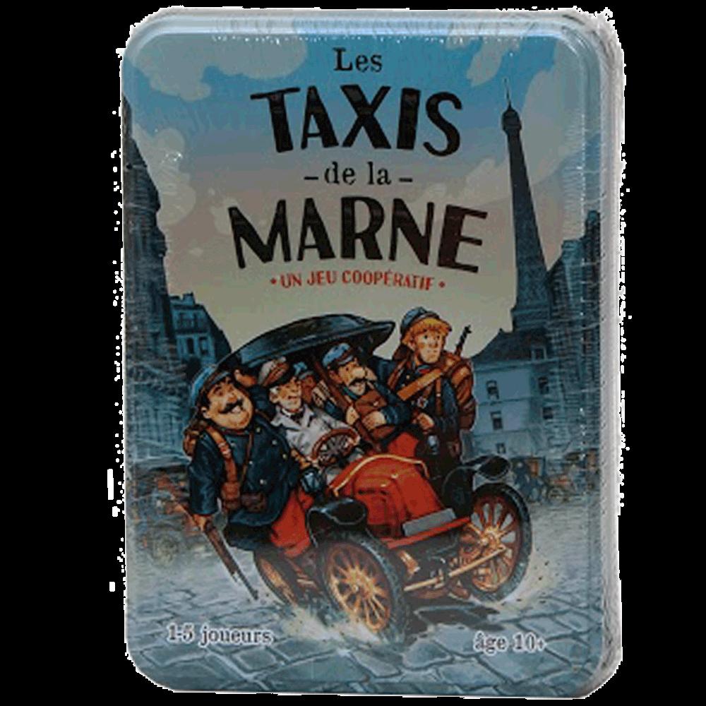 les taxis de la marne