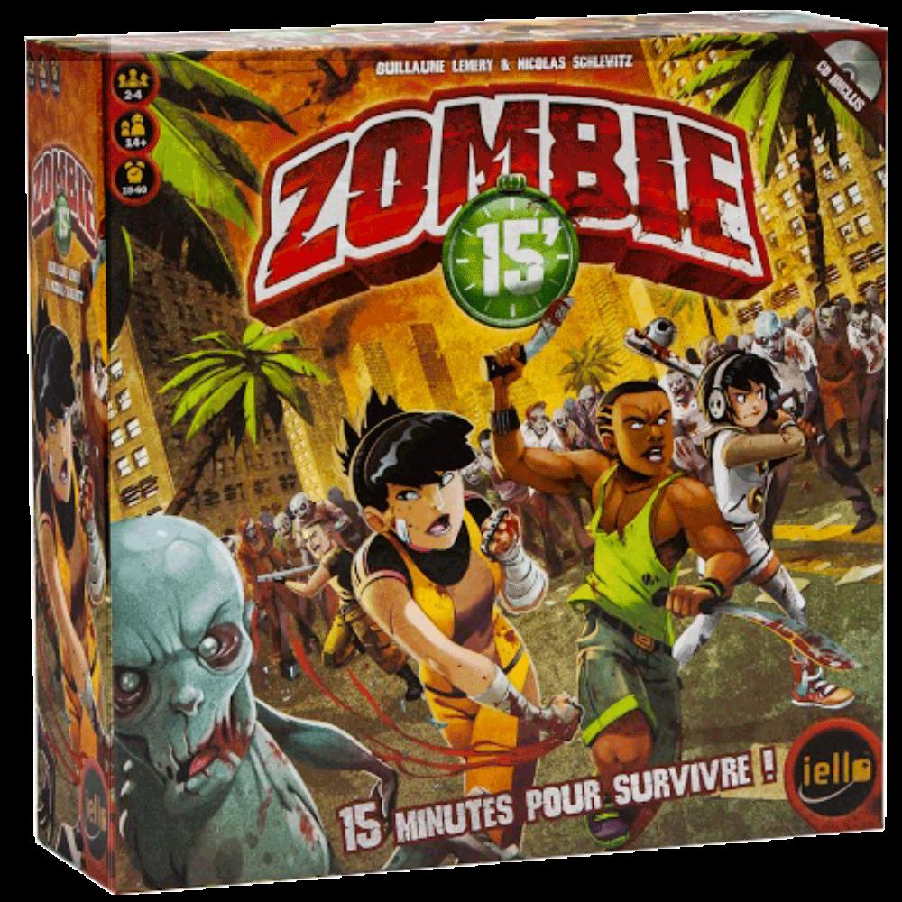 zombie 15'