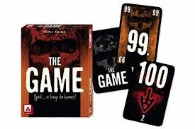 the game cartes