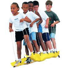 skis cooperatifs