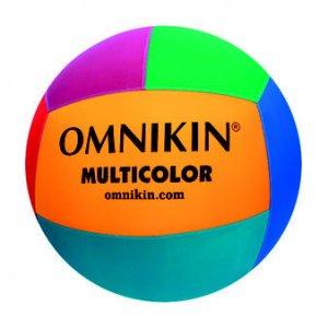 earth-ball-ballon-de-kin-ball-omnikin-léger-jeu-cooperatif