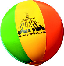 earth ball omnikin ultra ballon-de-kin-ball-jeu-cooperatif