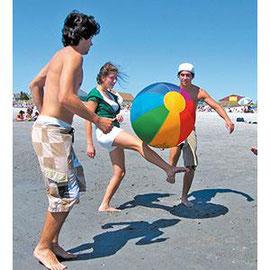 earth ball omnikin ultra jeu cooperatif joueurs
