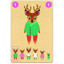 familou carte jeu cooperatif