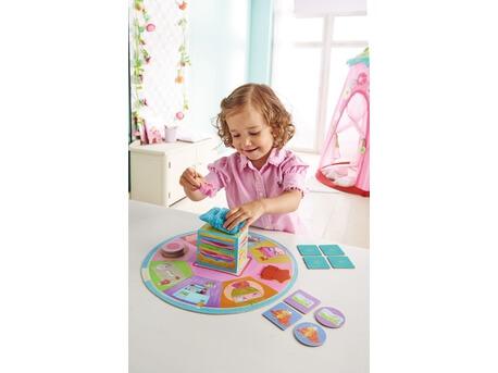 Mes premiers jeux – Princesse au petit pois – Bonne nuit joueur-euse