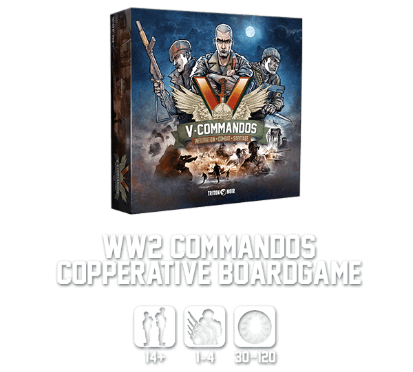 V-Commandos_Jeu cooperatif