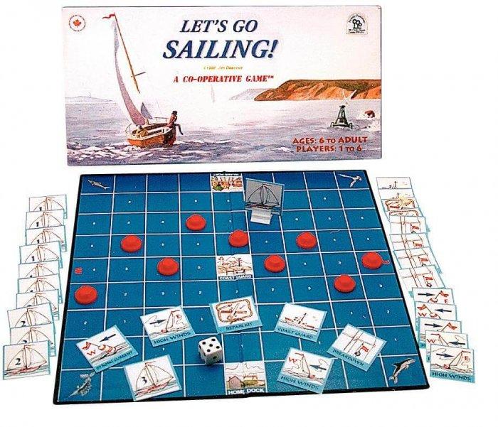 let-s-go-sailing jim deacove