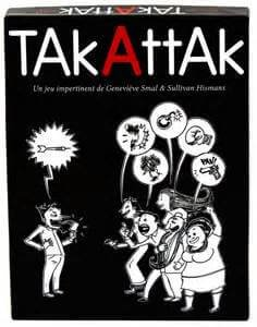 takattak classic outil relationnel