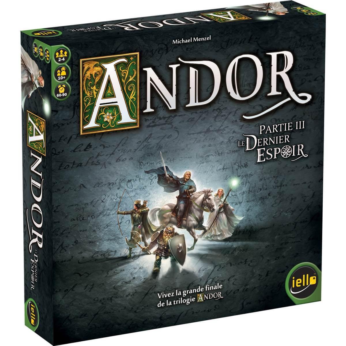 Andor-Le-Dernier-Espoir-jeu-cooperatif 2017