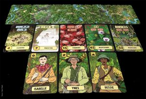 lost expedition jeu cooperatif