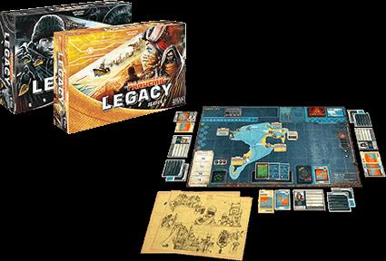 pandemic legacy saison 2 int