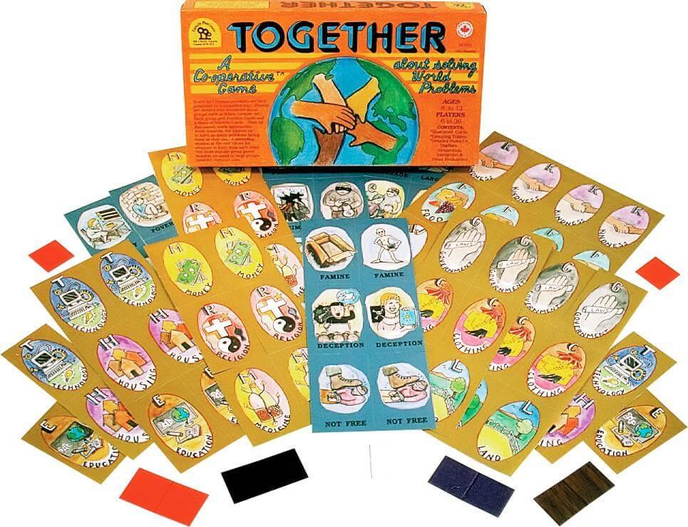 together jeu cooperatif jim deacove