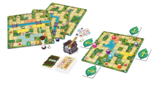 magic maze kids int