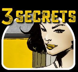3 secrets template jeu cooperatif