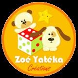 Logo-zoe-yateka editeur apres l orage
