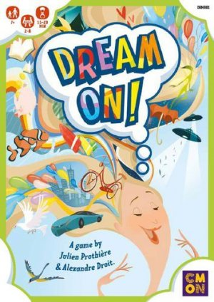 dream on jeu cooperatif