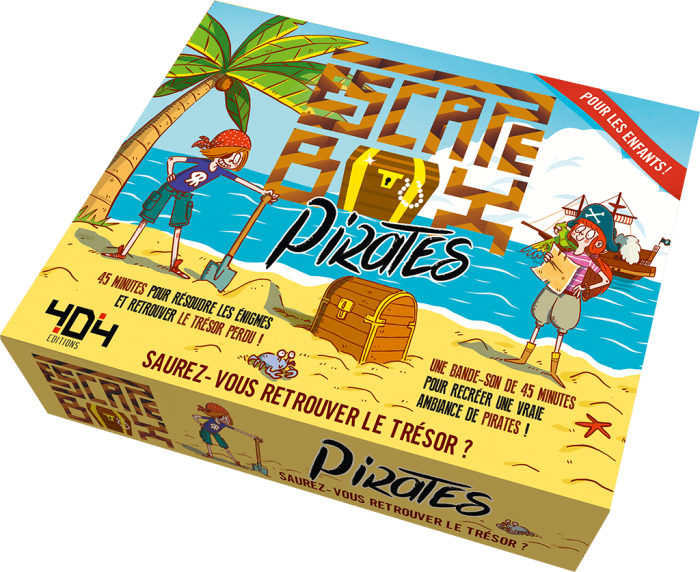 escape_box_pirates jeu cooperatif
