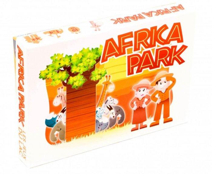 Africa Park jeu cooperatif