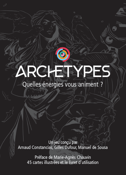 archetypes-couverture outil relationnel