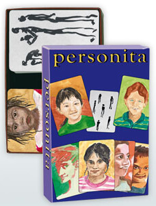 cartes personita util relationnel cartes associatives