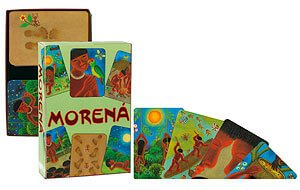 cartes morena uotil relationnel cartes associatives