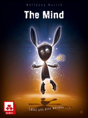 the mind jeu cooperatif