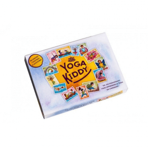 yoga kiddy jeu cooperatif
