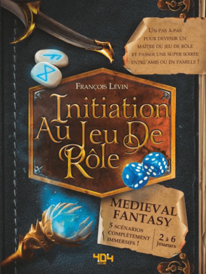 Initiation au Jeu de Role