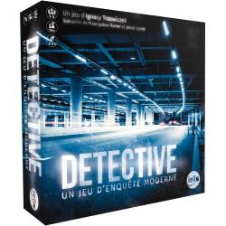detective jeu d'enquete moderne