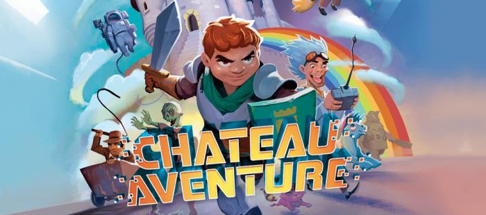 Chateau-Aventure