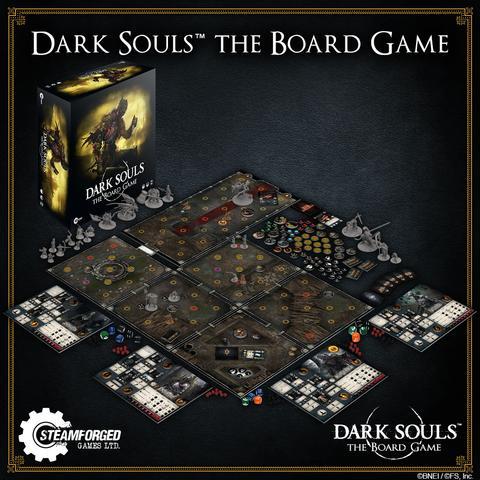 dark souls jeu coopératif