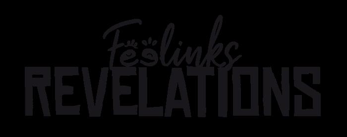 feelinks revelations logo